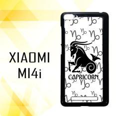 Casing HARDCASE untuk hp Xiaomi Mi 4i capricorn W3984