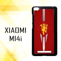 Cuci Gudang Casing Hardcase Untuk Hp Xiaomi Mi 4I Manchester United B