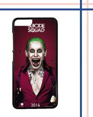 Casing HARDCASE untuk hp Xiaomi Mi 5 Mi 5 Pro Suicide Squad Movies Joker Poster 2016 M00040