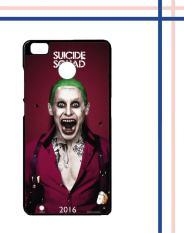 Casing HARDCASE untuk hp Xiaomi Mi Max Suicide Squad Movies Joker Poster 2016 M00040