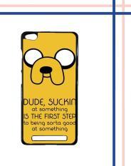Jual Casing Hardcase Untuk Hp Xiaomi Redmi 3 Tv Show Adventure Time Jake The Dog M0051 Di Bawah Harga