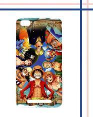 Toko Casing Hardcase Untuk Hp Xiaomi Redmi 4A One Piece Q0128 Termurah Jawa Tengah