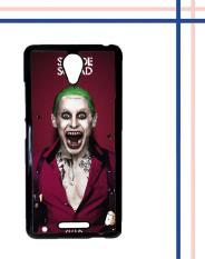 Casing HARDCASE untuk hp Xiaomi Redmi Note 2 Suicide Squad Movies Joker Poster 2016 M00040