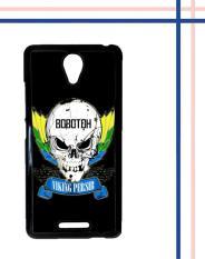 Casing Hardcase Untuk Hp Xiaomi Redmi Note 2 The Viking Bobotoh Persib Bandung Jawa Tengah