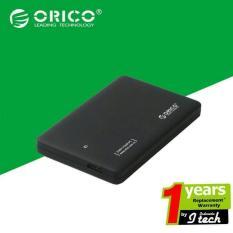 Casing Hardisk External HDD External Case 2.5