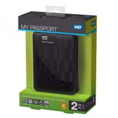 Casing Hardisk Wd My Passport 2.5 Usb 3.0