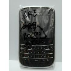 Casing Housing Blackberry BB Bold 9000 Fullset - Hitram.