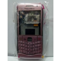 Casing Housing Blackberry BB Pearl 9100 Fullset.