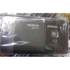 Casing Housing Nokia N8 Original Fullset Case Cover