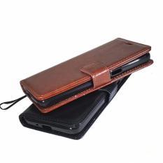 Toko Casing Hp Sony Xperia Z3 Elegant Flip Leather Wallet Case Yang Bisa Kredit