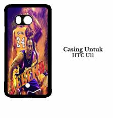 Casing HTC U11 kobe legend Custom Case Hardcase
