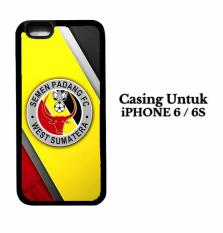 Casing IPHONE 6 semen padang 1 Hardcase Custom Case Cover