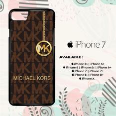 Casing iPhone 7 Custom Hardcase HP Michael Kors Bag 4 X5118