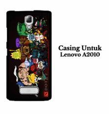 Jual Casing Lenovo A2010 Dota 2 Chibi Heroes Hardcase Custom Case Cover Online Di Jawa Tengah