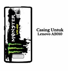 Casing LENOVO A2010 monster vr 46 1 Hardcase Custom Case Cover