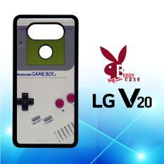 Casing LG V20 Custom Hardcase HP Game Boy E0273