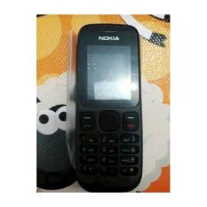 Casing Nokia 101 Hitam