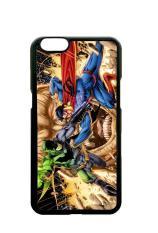 Casing OPPO A71 Custom Hardcase superman vs batman Z0484 Case Cover