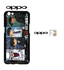 Ulasan Lengkap Casing Oppo F3 Detective Conan Geniuses Custom Hardcase Cover