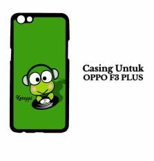 Dapatkan Segera Casing Oppo F3 Plus Keropi 3 Hardcase Custom Case Cover