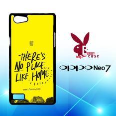 Casing OPPO Neo 7 Custom Hardcase HP 5 Seconds of Summer 5SOS Album L1081