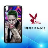 Harga Termurah Casing Oppo Neo 9 A37 Custom Hardcase Hp Joker Laught Hand L0845