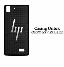 Casing OPPO R7 / R7 LITE hp rebrand logo Custom Hard Case Cover