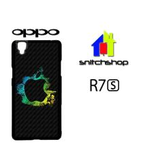 Casing Oppo R7S Apple iPhone 6 Plus Wallpaper Custom Case Hardcase
