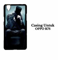 Casing OPPO R7S IPHONE 6S plus wallpapers Custom Hard Case Cover