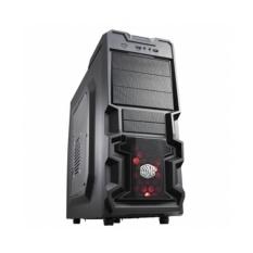 Spesifikasi Casing Pc Mid Tower K380 Cooler Master Beserta Harganya