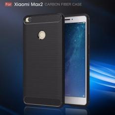 Rp 25.000. Casing Premium Quality Carbon Shockproof Hybrid Case for Xiaomi Mi ...