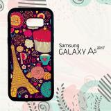Beli Casing Samsung A5 2017 Custom Hardcase Hp Love Paris And Coffee L0396 Lengkap