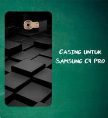 Harga Casing Samsung C9 Pro 3D Box Custom Hardcase Cover Cases Asli