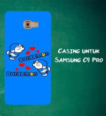 Spek Casing Samsung C9 Pro Doraemon Stiker Custom Hardcase Cover Jawa Tengah