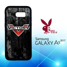Casing Samsung Galaxy A5 2017 Custom Hardcase HP Logo Victory Motorcycles L2428