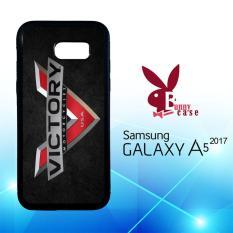 Casing Samsung Galaxy A5 2017 Custom Hardcase HP Victory Motorcycles X6205
