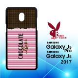 Harga Casing Samsung Galaxy J5 Pro J5 2017 Custom Hardcase Hp Chocolate Lover X4820 Paling Murah