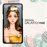 Jual Casing Samsung Galaxy J7 Prime Custom Hardcase Hp Bella Princess L0071 Grosir