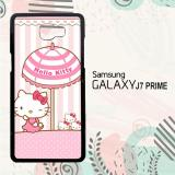 Katalog Casing Samsung Galaxy J7 Prime Custom Hardcase Hp Hello Kitty Pink Pattern L1943 Cases Terbaru