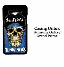 Casing SAMSUNG GRAND PRIME tendencies Custom Hard Case Cover