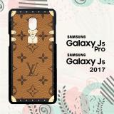 Beli Casing Samsung J5 Pro J5 2017 Custom Hardcase Hp Louis Vuitton Brown W5213 Cases Online