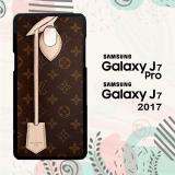 Promo Casing Samsung J7 Pro J7 2017 Custom Hardcase Hp Louis Vuitton Bag L1319 Indonesia