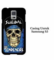 Casing SAMSUNG S5 tendencies Hardcase Custom Cover