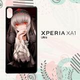 Harga Casing Sony Xperia Xa1 Ultra Custom Hardcase Hp Beautiful Anime G*rl L0321 Di Indonesia
