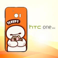 Casing Untuk HTC M10 Big Hero 6 Baymax CHIBI W4463