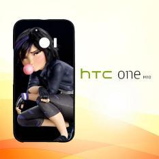 Casing Untuk HTC M10 Big Hero 6 Go Go Tomago Z1352