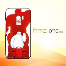 Casing Untuk HTC M10 big hero six baymax wallpaper Y1209