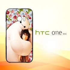 Casing Untuk HTC M10 big hero V0079