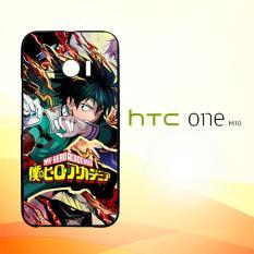 Casing Untuk HTC M10 Boku No Hero Academia Z3911