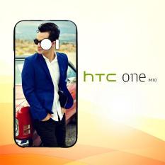 Casing Untuk HTC M10 Brendon Urie Lead Vocalis X0953